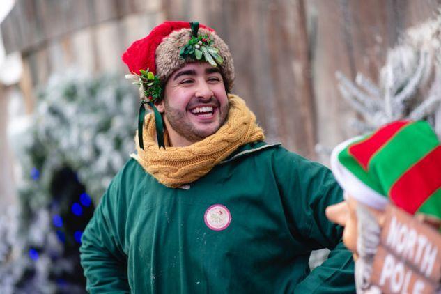 Avon Valley Christmas Days