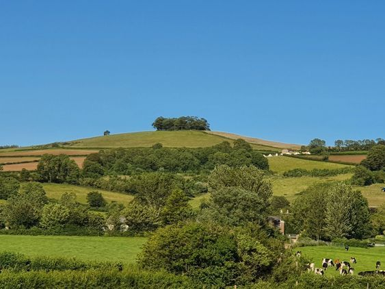 Kelston Roundhill Walk
