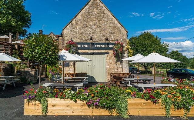 The Inn at Freshford
