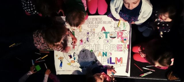 The Picturehouse Kids Club