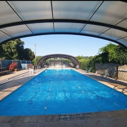 Wotton Pool