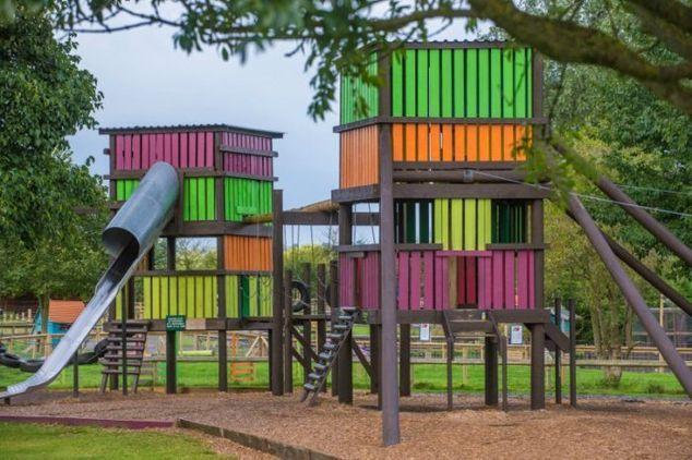 Avon Valley Park