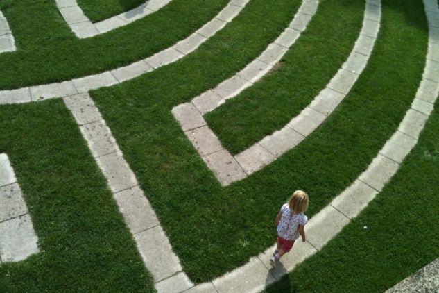 Beazer Maze