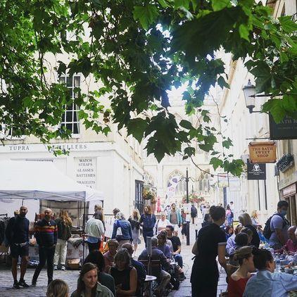 Abbey Quarter Market