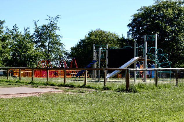 Alexandra Park Playground