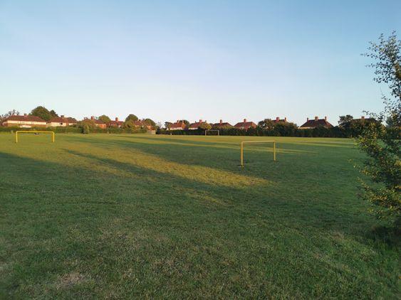 Hillfields Park