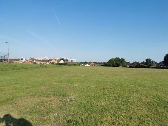 Horfield Common