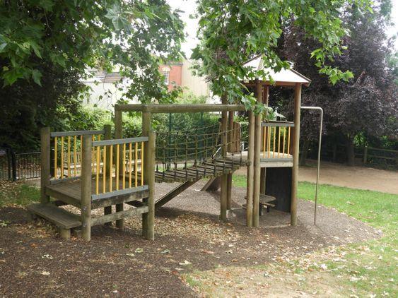 Argyle Place Park