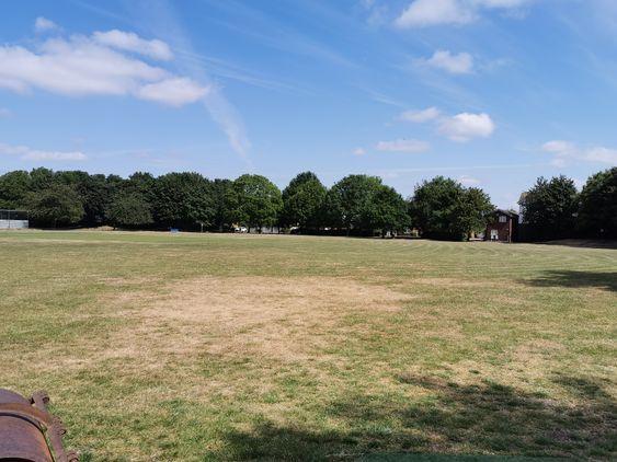 Baileys Court Park