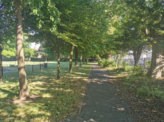 Avonmouth Park