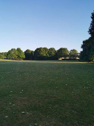 Begbrook Green Park