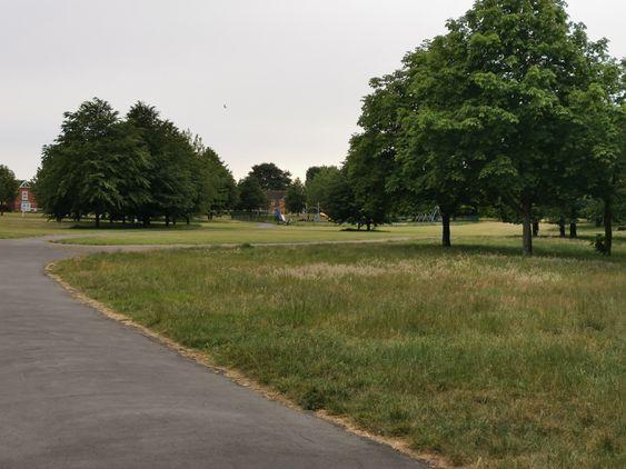 Monks Park