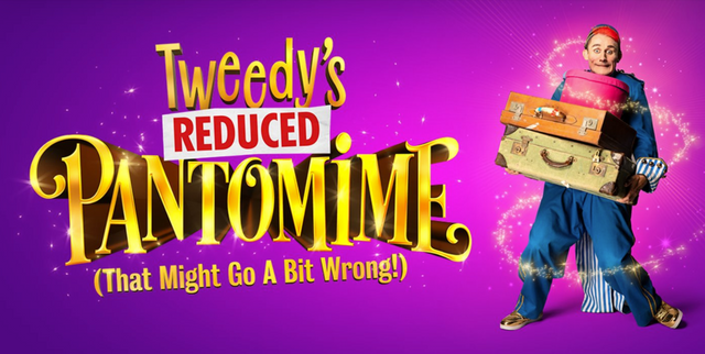 Tweedy's Reduced Pantomime