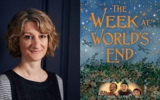 Workshop: Story Hunting With Emma Carroll