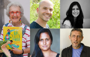 The CLiPPA Poetry Show