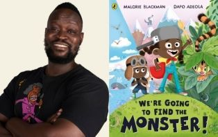 Dapo Adeola: We're Going To Find The Monster!