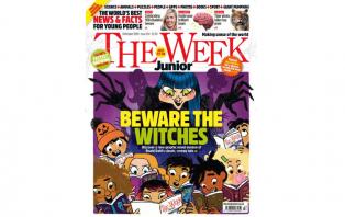 The Week Junior Debate: Who's The Vilest Villain?