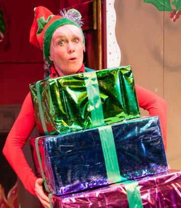 Santa's Best Ever Christmas at Bacon Theatre