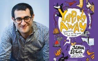 Joshua Seigal: Yapping Away