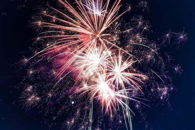 Cheltenham's Drive-In Firework Spectacular
