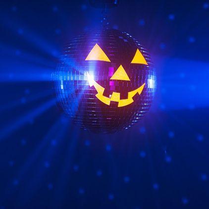 Halloween Disco and Fancy Dress