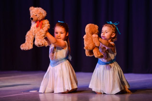 Cotswold Baby Ballet