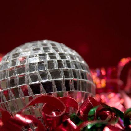 Christmas Disco at The Play Farm