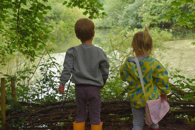 Beckford Nature Reserve