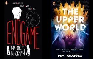 Malorie Blackman And Femi Fadugba: Alternate Realities