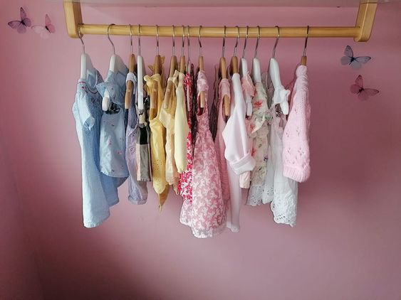 Pre Loved Baby Clothes & Accessories