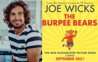 Joe Wicks: The Burpee Bears