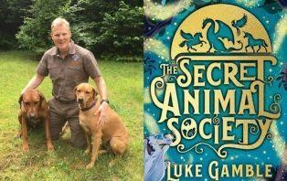 Luke Gamble: The Secret Animal Society