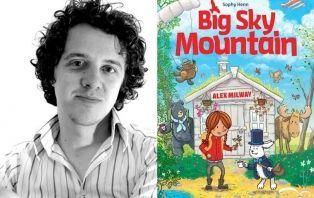 Alex Milway: Big Sky Mountain