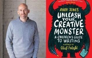 Workshop: Unleash Your Creative Monster