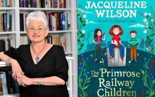 Jacqueline Wilson: The Primrose Railway Children