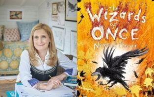 Cressida Cowell: Reading Is Magic