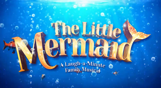 The Little Mermaid At Bacon Theatre