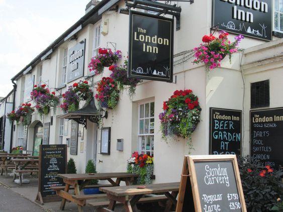 London Inn
