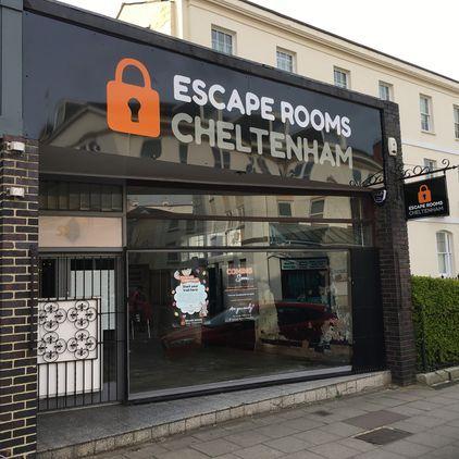 Escape Rooms Cheltenham