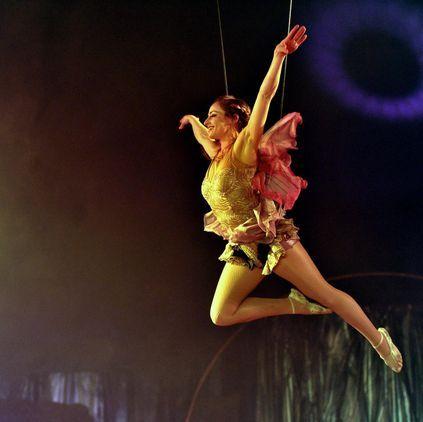 The Hooley - Giffords Circus - Minchinhampton