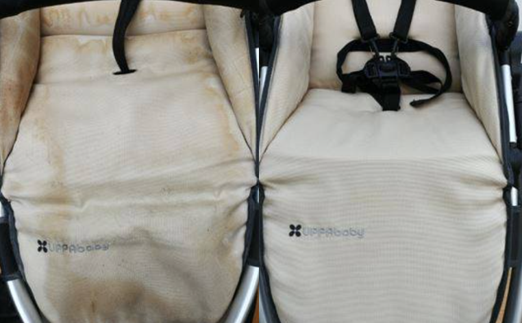 The Sparkling Pushchair Company