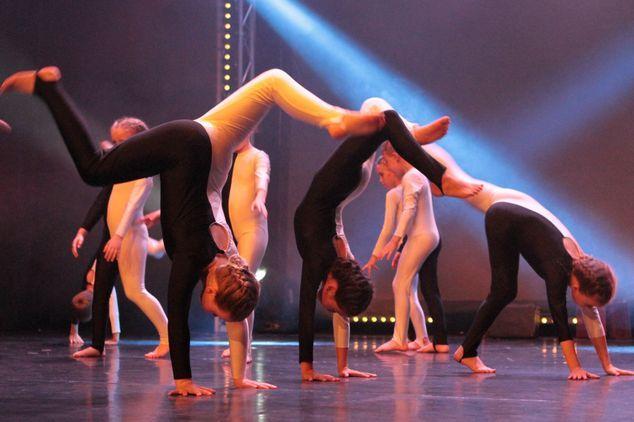 Cirencester Creative Dance Academy - Urban Chorus Classes