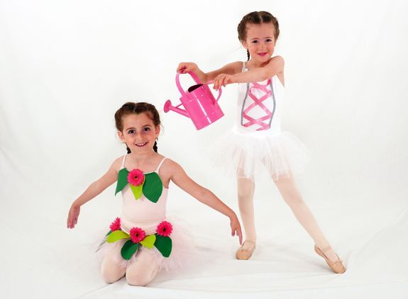 Young Performers - Theatrical Dance