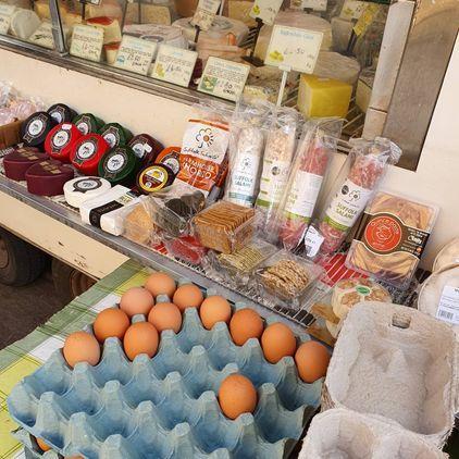 Cirencester Outdoor Markets