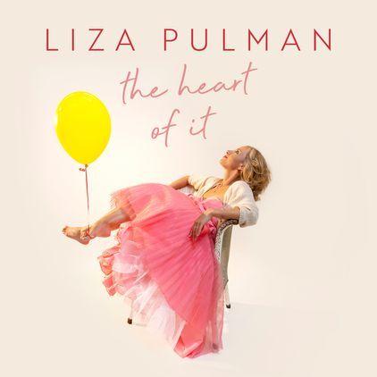 Liza Pulman – The Heart of It