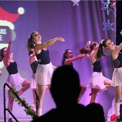 Cirencester Creative Dance Academy - Classical Dance