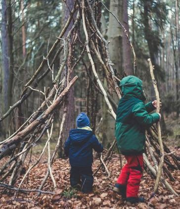 Forests for the Future - Westonbirt