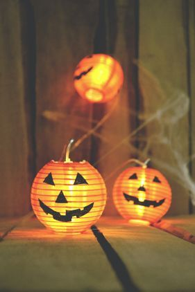 Siddington Scarecrow and Pumpkin Trail