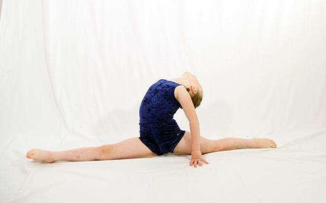 Young Performers - Acro Dance