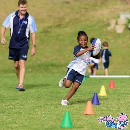 Rugby Tots Cirencester & Stroud